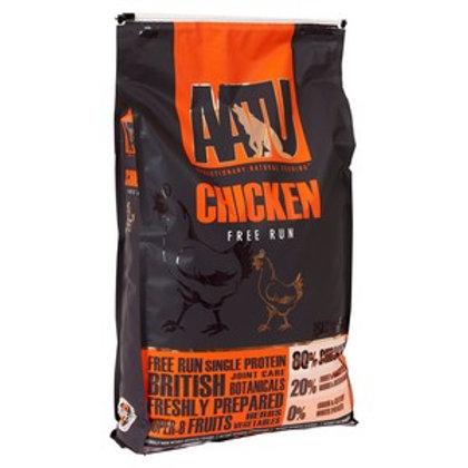 AATU 80/20 Dog Adult Chicken 10kg