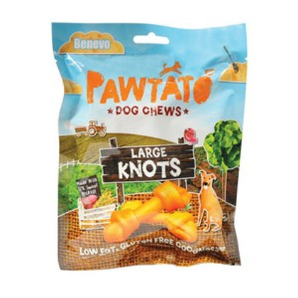 Pawtato Small Knots (Vegan)