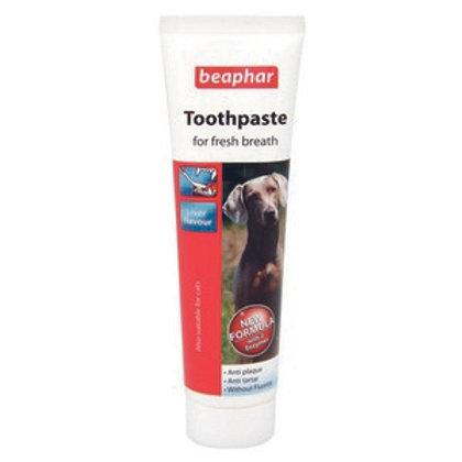Beaphar Tooth Paste 100g