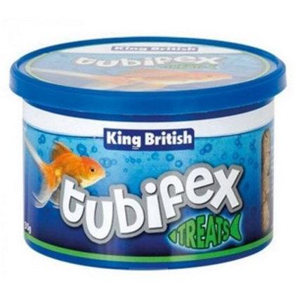 King British Tubifex 10g