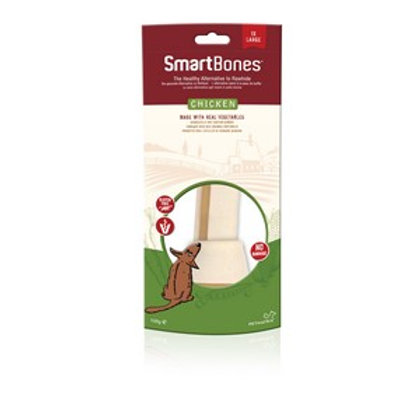 SmartBones Chicken Large Bone (1 Pack)