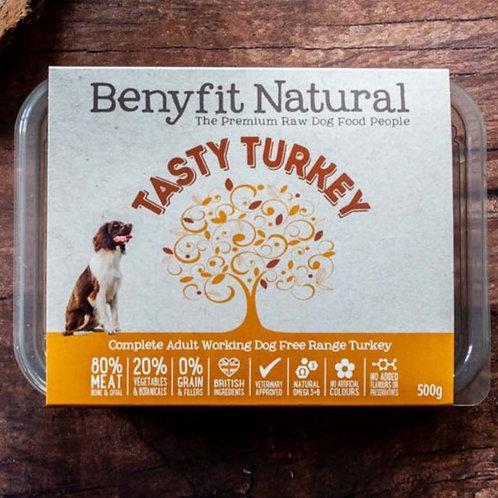 Benyfit Tasty Turkey - 500g