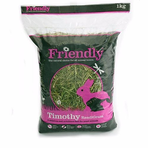 Friendship Friendly Timothy Readigrass 1kg