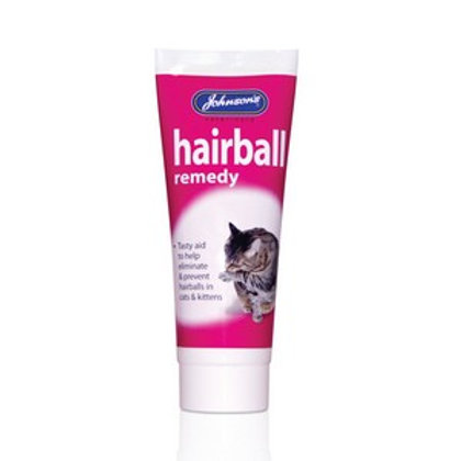 Hair Ball Remedy 50g