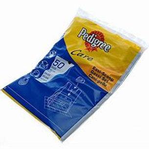 Pedigree Easi Scoop Poop Bags