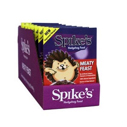 Spikes Meaty Feast 140g
