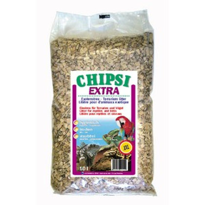 Chipsi Beech Chips Coarse - 15kg