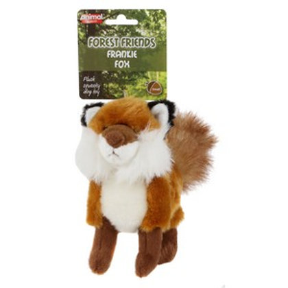 Forest Friends Plush Toy