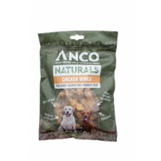 Anco Naturals Chicken Wings