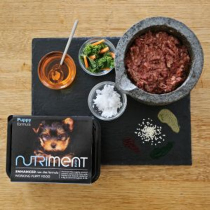 Nutriment Puppy formula - from 6 weeks  - 500g