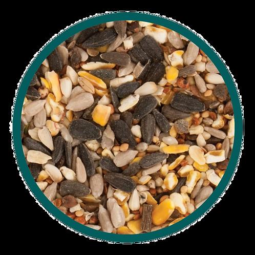 Harrisons Wheat Free Wild Bird Mixture 1kg