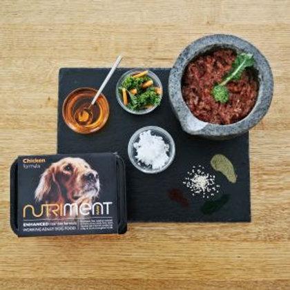 Nutriment Chicken formula - Adult  - 500g