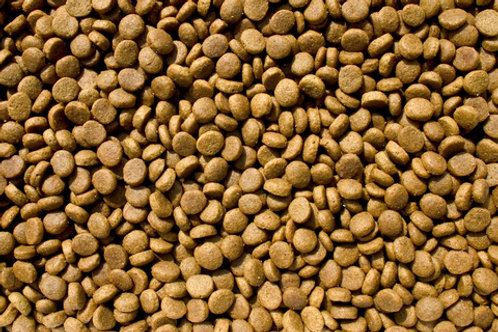 Grain Free 55% Chicken, Sweet Potato & Herb