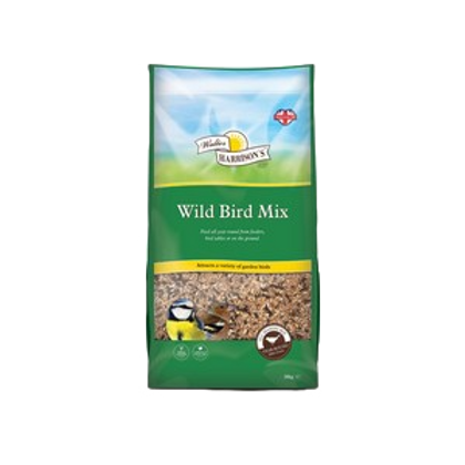 Harrisons Wild Bird Mixture 20kg
