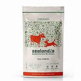 Zealandia Veal Ribbies 150g