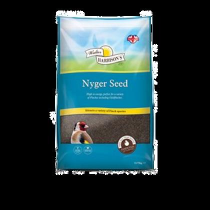 Harrisons Nyger Seed 12.75kg