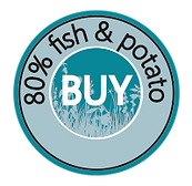 Nature's Way 80% Fish & Potato
