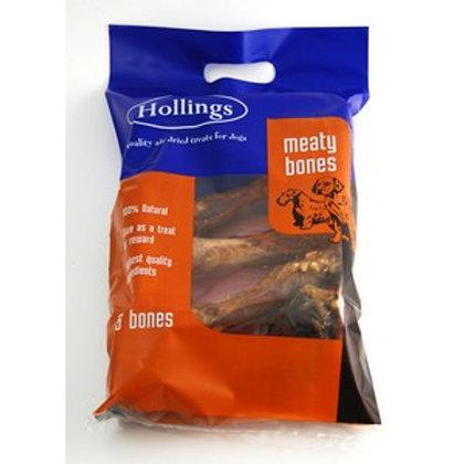 Hollings Meaty Bones