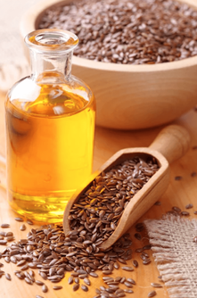 Nature's Way Linseed Oil