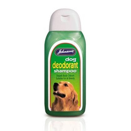 JVP Dog Deodorant Shampoo 200ml