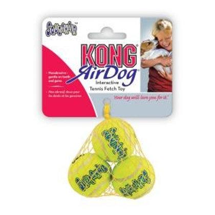 KONG Squeaker Air Balls Small