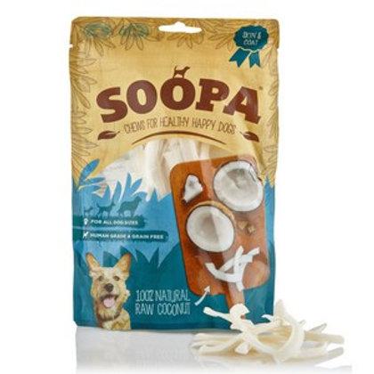 Soopa Coconut Chews 100g