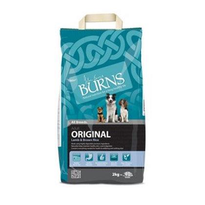 Burns Adult Original Lamb and Brown Rice