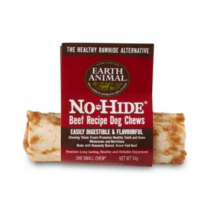 Earth Animal No Hide Beef Chew 34g