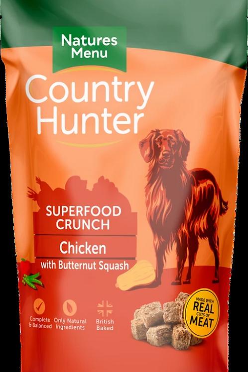 Natures Menu Superfood Crunch Chicken & Butternut Squash - 1.2kg