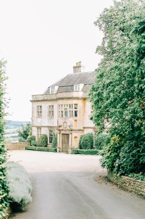 Hamswell House Weddings