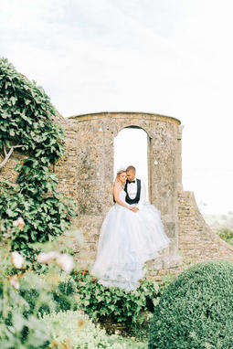 Enchanted Fairytale at Hamswell House