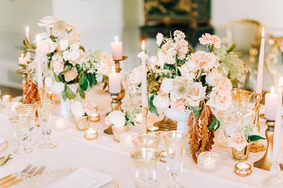 Prestwold Hall Micro Wedding