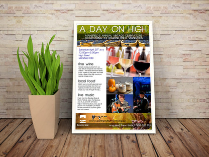 DAY ON HIGH 2015
