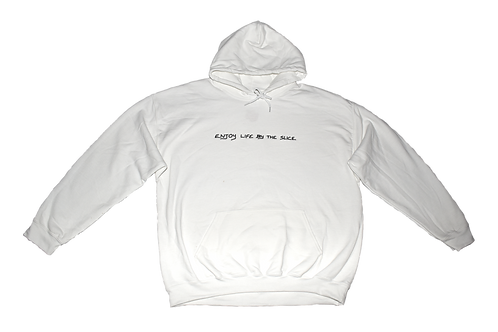 the motto hoodie