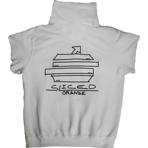 foundation hoodie