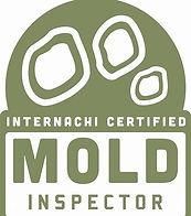 Internachi Certified Mold Inspector Logo