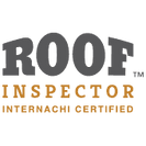 roof inspector logo