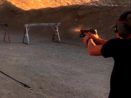 Pistol Comps 101