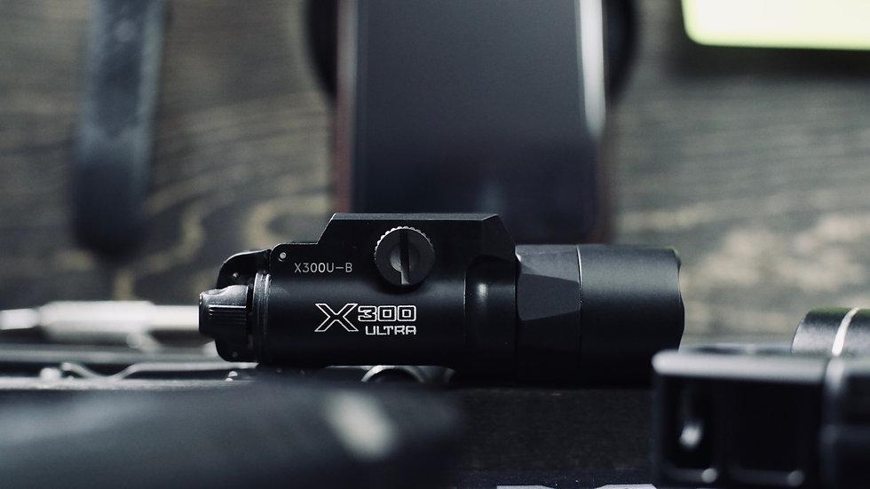 SureFire X300U-B