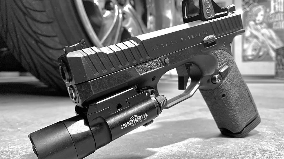 Archon Type B Holosun 507K & 407K Optic Cut