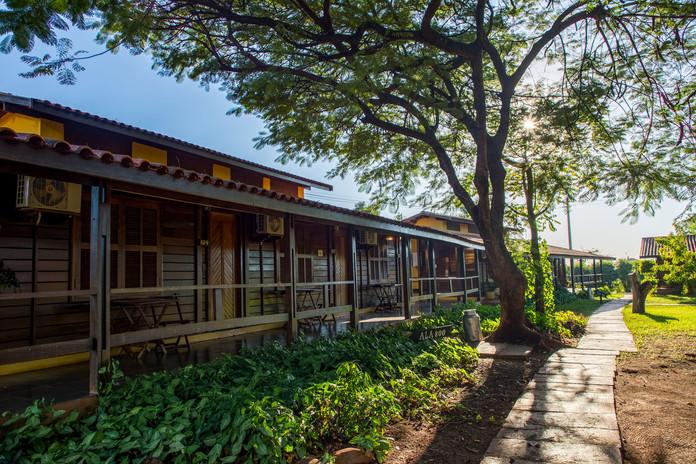 Barretos Country Thermas Resort