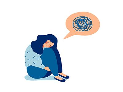 COVID-19 & anxiety