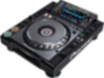 Pioneer-CDJ2000-Nexus For Rent Lusaka