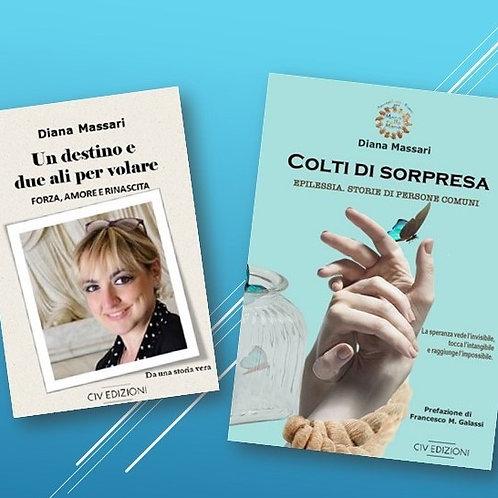 I due libri di Diana Massari