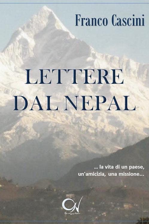 LETTERE DAL NEPAL