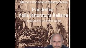 Pandemie nella letteratura italiana, fino all'attuale COVID-19