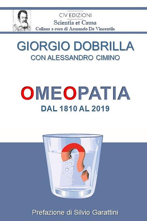 OMEOPATIA DAL 1810 AL 2019