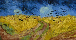 Van Gogh, i girasoli e gli incompresi ed esclusi