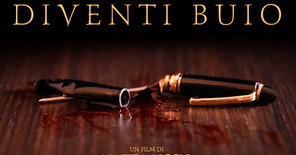 """Femminicidio: una penna rossa, simbolo nel cortometraggio """"Prima che diventi buio"""""""