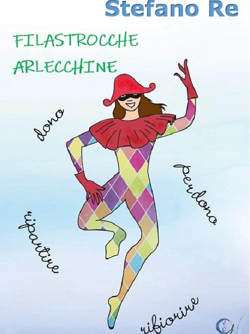 FILASTROCCHE ARLECCHINE